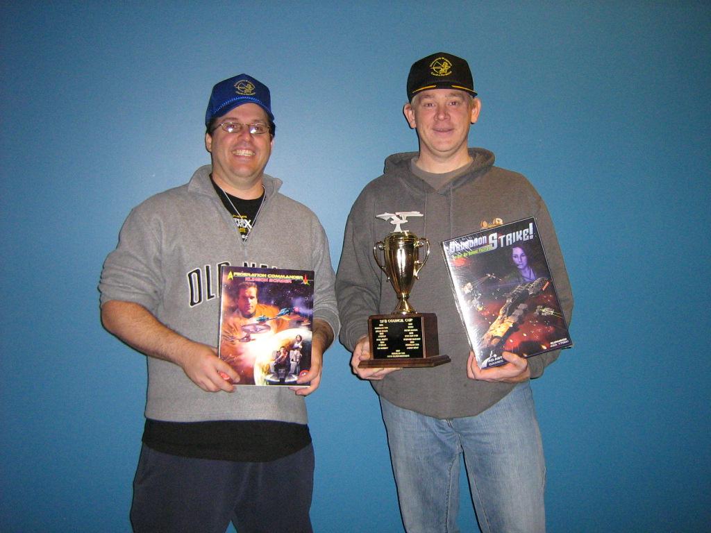 Council SFB Tournament Winners 2009